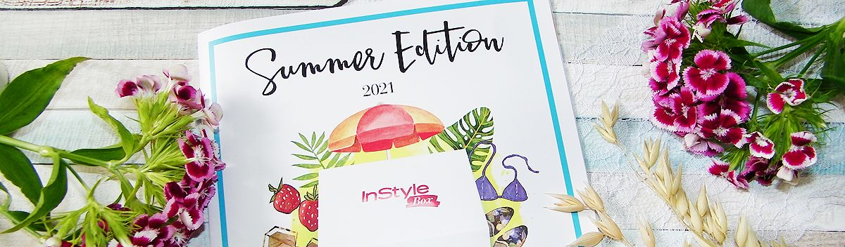 InStyle Box Sommer Edition 2021