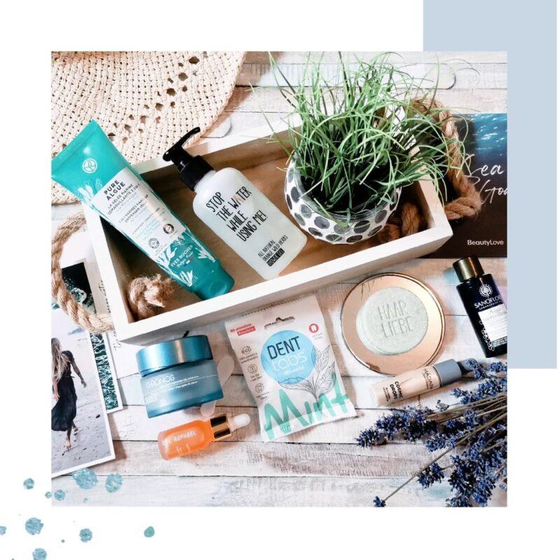 Beautylove - The Natural Box