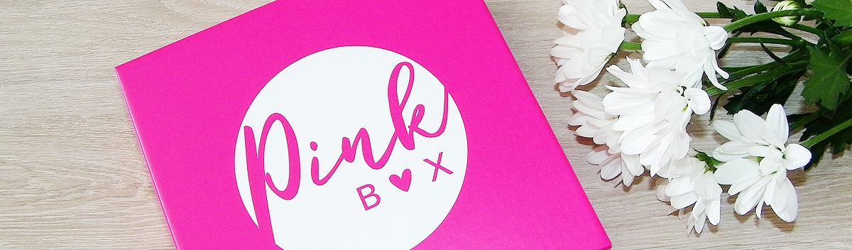 Pink Box August 2021 | Ciao Bella