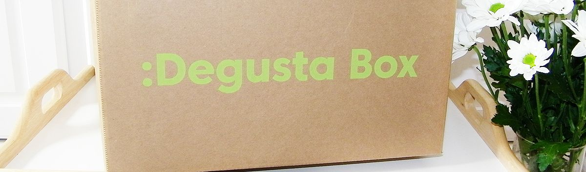Degusta Box August 2021 | Bunter Spätsommer