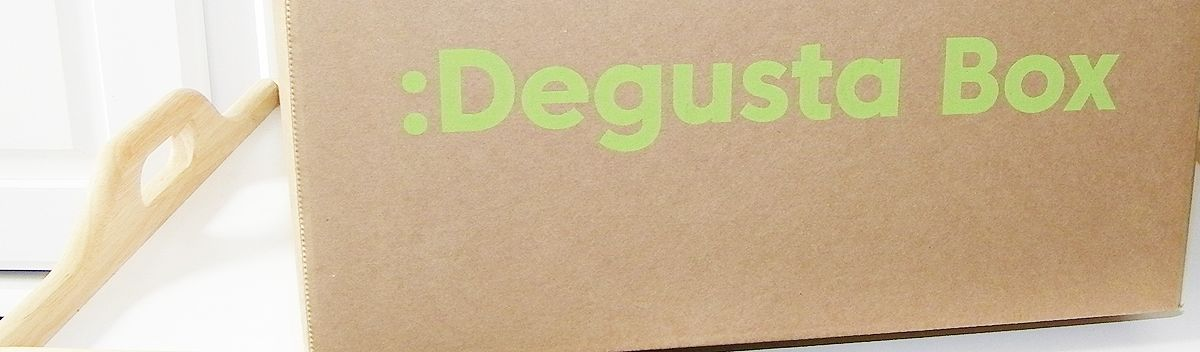 Degusta Box September 2021 | Gemütlichkeit im Herbst